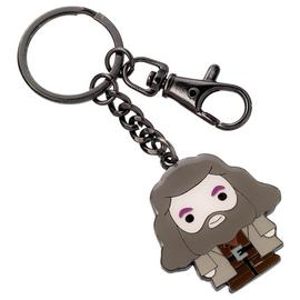 Harry Potter Hagrid Keyring