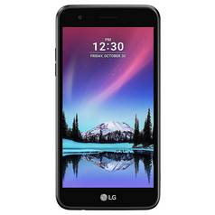 SIM Free LG K4 Mobile Phone - Black