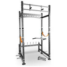 Marcy Heavy Duty Power Rack