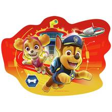 Ravensburger PAW Patrol Floor 4 Shaped Jigsaw Puzzles