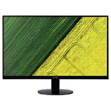 Acer SA22 22 Inch LED Zeroframe Monitor - Black