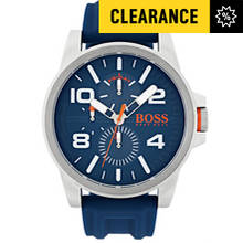 Hugo Boss Orange Men's 1550008 Detroit Watch