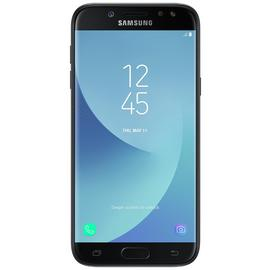 SIM Free Samsung Galaxy J5 2017 16GB Mobile Phone - Black