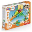 more details on Engino Qboidz 4-in-1 Spaceship Multi-Model Set.