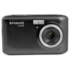 Polaroid iG128 20MP Compact Digital Camera - Black