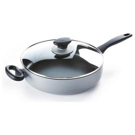 OXO SoftWorks Magneto 28cm Skillet with Lid