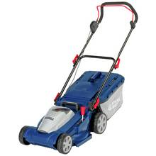 Spear & Jackson S4037CR 37cm Cordless Rotary Lawnmower - 40V