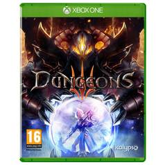 Dungeons 3 Xbox One Game