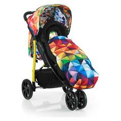 Cosatto Busy Stroller - Spectroluxe