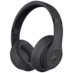 Beats by Dre Studio 3 Wireless Over-Ear Headphones - Black