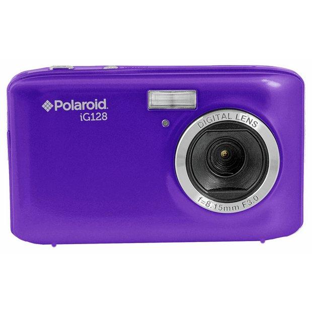 Buy Polaroid IG128 20MP Compact Digital Camera