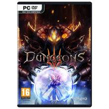 Dungeons 3 PC Game.
