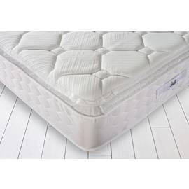 Sealy Activ Geltex Pillowtop Kingsize Mattress