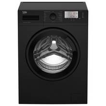 Beko WTG941B1B 9KG 1400 Spin Washing Machine - Black Best Price, Cheapest Prices