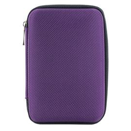 Compact Camera Case - Purple