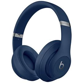 Beats by Dre Studio 3 Wireless Over-Ear Headphones - Blue