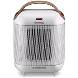 De'Longhi 1.8kW Ceramic Capsule Fan Heater