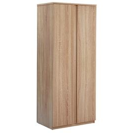 Avenue 2 Door Wardrobe