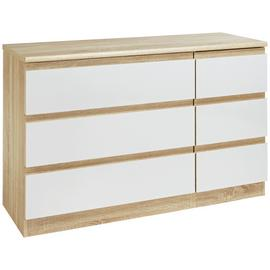 Avenue 3+3 Drawer Chest