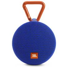 JBL Clip 2 Waterproof Portable Wireless Speaker - Blue