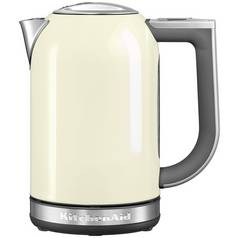 KitchenAid Jug Kettle - Almond
