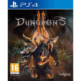 Dungeons 2 PS4 Game