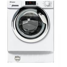 Candy CBWM814DC 8KG 1400 Spin Integrated Washing Machine Best Price, Cheapest Prices