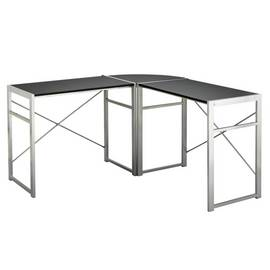 Argos Home Metal Corner Desk