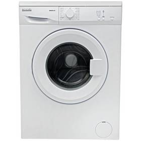 Proaction WMDF610W 6KG 1000 Spin Washing Machine - White