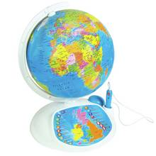 Clementoni Interactive Educational Talking Globe