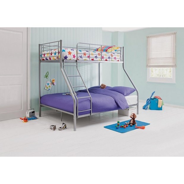 Argos Bunk Bed Assembly Instructions