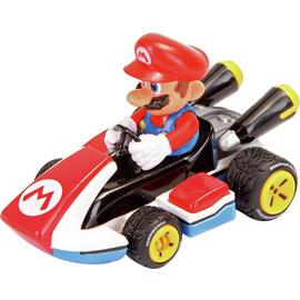 Nintendo Mario Kart 8 Pull & Speed Racers - 2 Pack