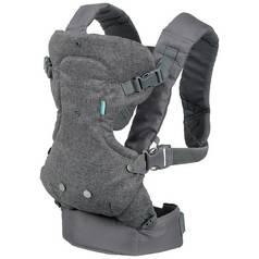 a36018bd78b Infantino Flip Ergo 4 in 1 Baby Carrier