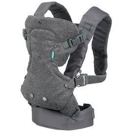 Infantino Flip Ergo 4 in 1 Baby Carrier