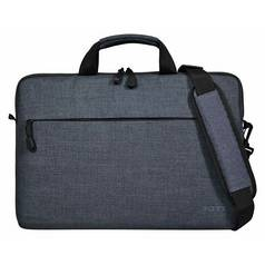 Port Designs Belize 15.6 Inch Laptop Bag - Blue 37925a5c1b037