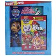 more details on PAW Patrol Book and DVD Set.