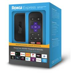 Roku Express HD Streaming Stick