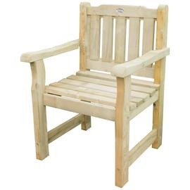 Forest Rosedene Wooden Garden Chair