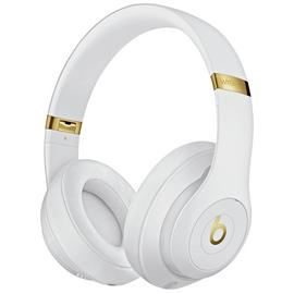 Beats by Dre Studio 3 Wireless Over-Ear Headphones - White