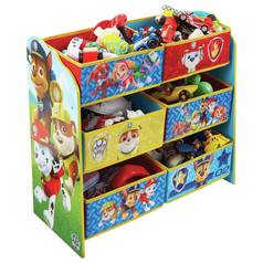 Paw Patrol Blue Kids Storage Unit