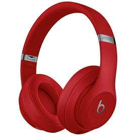 Beats by Dre Studio 3 Wireless Over-Ear Headphones - Red