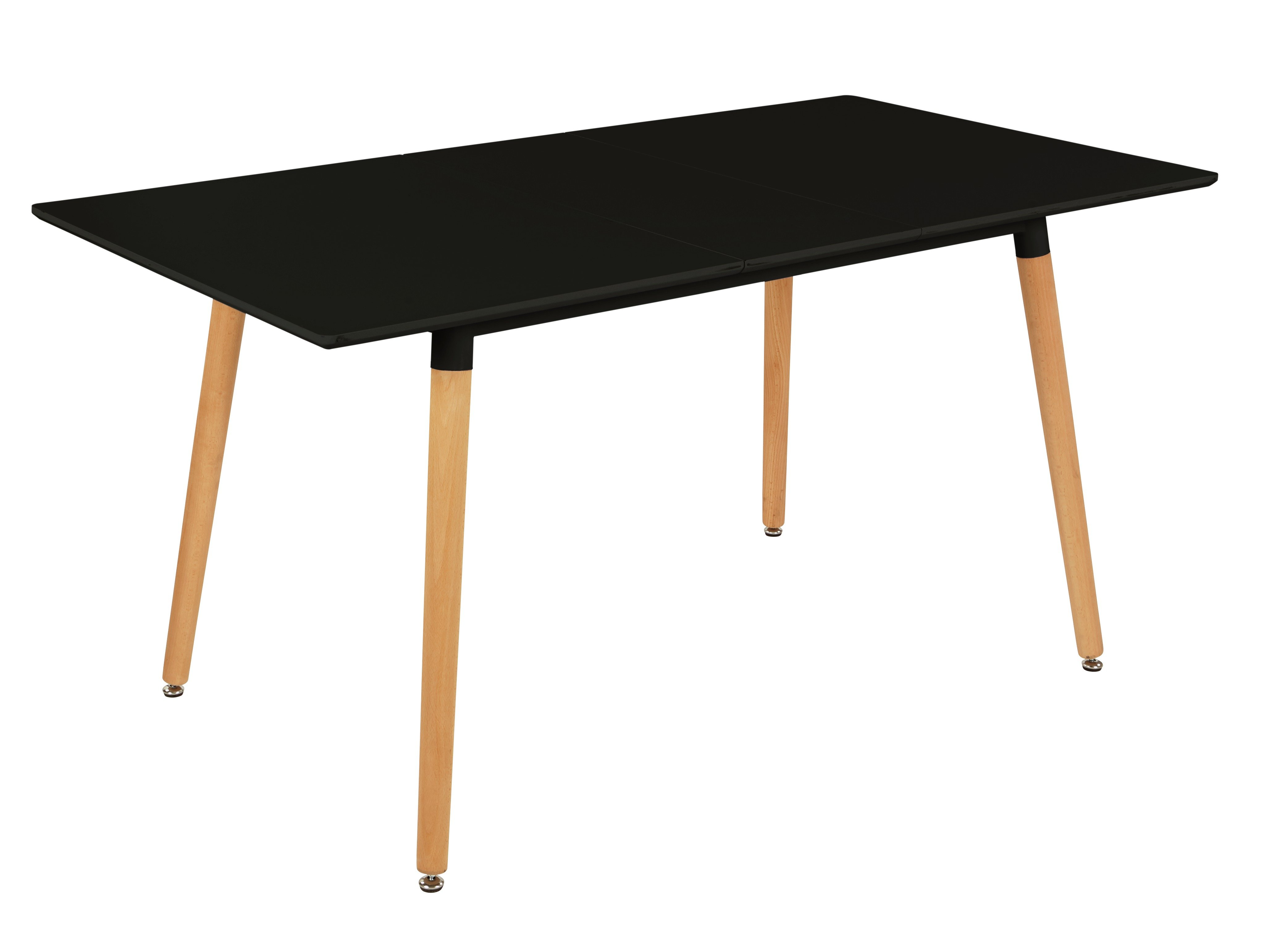Black Extendable Dining Table results for extending dining tables