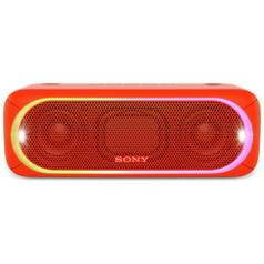 Sony SRSXB30R Portable Wireless Speaker - Red