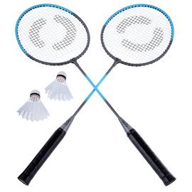 Opti 2 Person Badminton Set