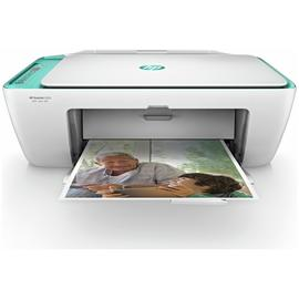 HP DeskJet 2632 Wireless Printer & 4 Months Instant Ink