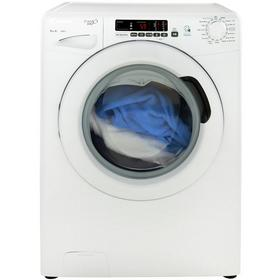 Candy GVS148D3 8KG 1400 Spin Washing Machine - White Best Price, Cheapest Prices