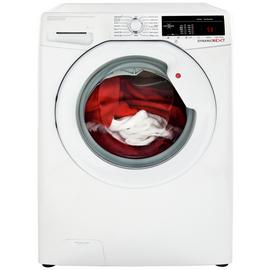 Hoover DXOA 67LW3 7KG 1600 Spin Washing Machine - White