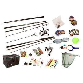 Matt Hayes Complete Coarse Fishing Set