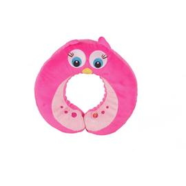 Littlelife Animal Snooze Pillow - Owl