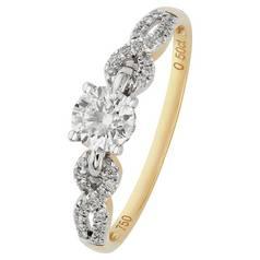 dbz engagement rings